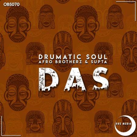 Drumatic Soul, Afro Brotherz & Supta DAS (Original Mix) mp3 download