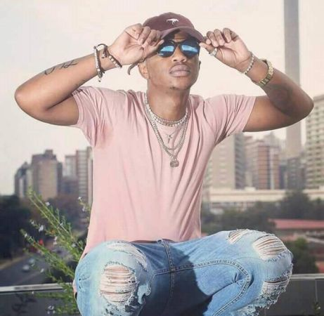 Emtee Logan Album (Tracklist) zip mp3 download full songs