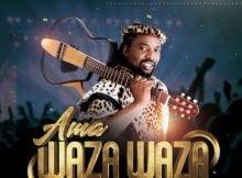 Ihhashi Elimhlophe Ama Waza Waza mp3 download