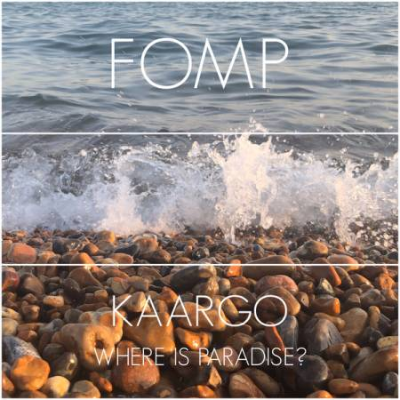 KAARGO Paradise (Original Mix) mp3 download