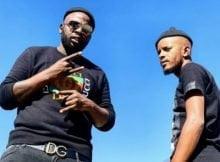 Kabza De Small & DJ Maphorisa scorpion kings Avenue Session Vol 8 mp3 download volume zip