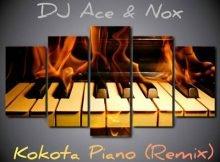 KayGee DaKing & Bizizi - Kokota Piano ft. Killer Kau DJ Ace & Real Nox Remix