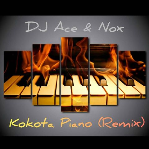 KayGee DaKing & Bizizi - Kokota Piano ft. Killer Kau DJ Ace & Real Nox Remix