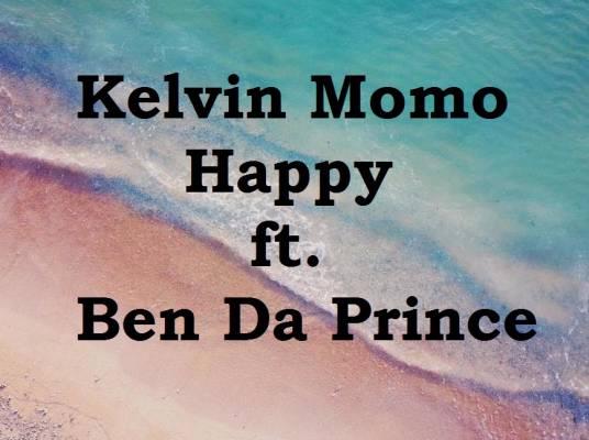 Kelvin Momo Happy (Original Mix) ft. Ben Da Prince mp3 download
