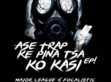 Major League & Focalistic – Ibiza Ko Gomora ft. Abidoza mp3 download