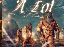 Mellow A Lot ft. Flame & Tkay B3nchmarq mp3 download