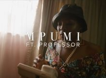 Mpumi – Mfokalanga Video ft. Professor mp4 download