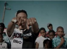 Nasty C Strings & Bling Video mp4 download