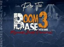 Pro-Tee Boom-Base Vol 3 album (Mzansi bass Revival) mp3 zip download