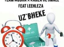 Team Mosha & Kabza De Small U'zbheke ft. Leehleza mp3 download