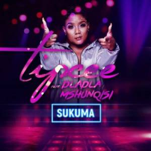 Tipcee Sukuma ft. Dladla Mshunqisi mp3 download