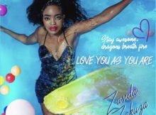 Zanda Zakuza Love As You Are ft. Mr Brown mp3 download