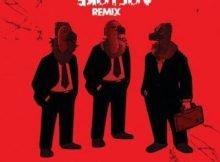 25k – Culture Vulture Remix Ft. AKA & Emtee mp3 download