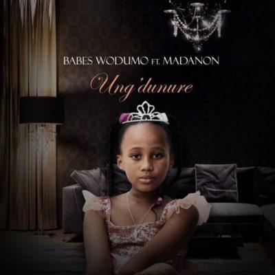 Babes Wodumo Ung'dunure ft. Madanon mp3 download