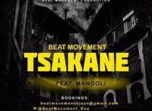 Beat Movement Tsakane ft. Mangoli mp3 download