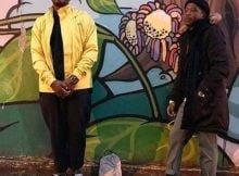 Caiiro Arrange ft. Black Motion, Dj Tira & Dladla Mshunqisi mp3 download