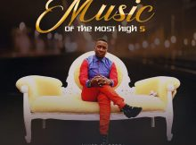 Ceega Wa Meropa - Music Of The Most High Vol V (None Vocal Mix) Recorded at Zacks Lifestyle in Inanda North Of Durban