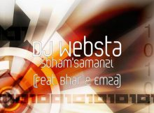 DJ Websta Sbham'samanzi ft. Bhar & Emza mp3 download