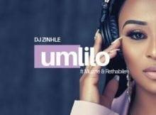 DJ Zinhle Umlilo ft. Muzzle & Rethabile mp3 download