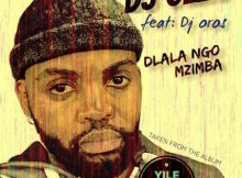 DJ Cleo – Dlala Ngo Mzimba ft. DJ Oros mp3 download fakaza