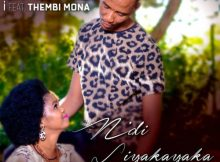 DJ Eddie - Ndi'liyakayaka ft. Thembi Mona mp3 download Ndiliyakayaka