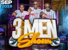 Entity MusiQ - Halaal Flavour 033 (Road To 3MenShow) mix mp3 download mixtape vol 33