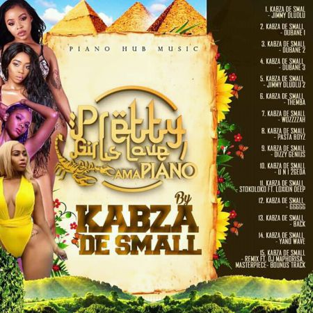 Kabza De Small – Themba mp3 download