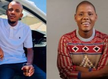 Kabza De Small uNg'founele Ft. Samthing Soweto mp3 download