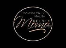 Kelvin Momo Production Mix 12 album mixtape mp3 zip download