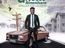 Killer T Ghetto Rine Nharo mp3 download collections