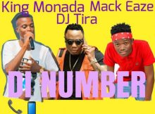 King Monada - DI Number ft. DJ Tira & Mack Eaze mp3 download 2019 fakaza