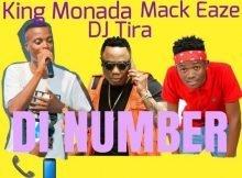 King Monada - DI Number ft. DJ Tira & Mack Eaze mp3 download 2019 fakaza