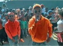 King Monada & Clement Maosa - Good Life Video mp4 download fakaza