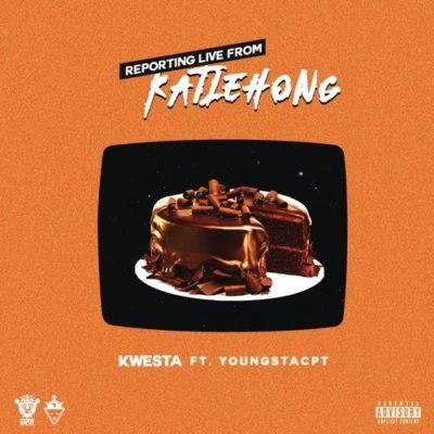 Kwesta Reporting Live From Katlehong ft. YoungStaCPT mp3 download