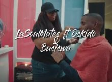 LaSoulMates Istory Video ft. Oskido & Busiswa mp4 download