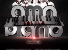 MFR Souls & The Squad – Lalela amapiano vocal mix mp3 download