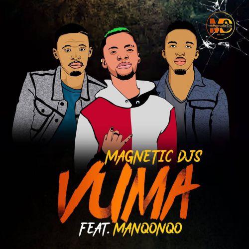 Magnetic Djs Vuma ft. Manqonqo mp3 download