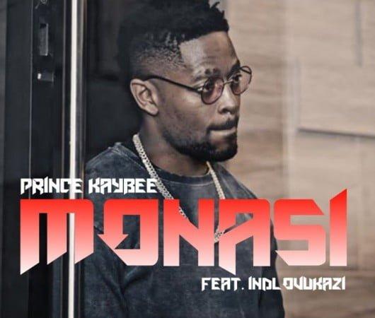Prince Kaybee Monasi ft. Indlovukazi mp3 download