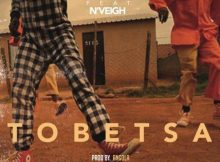 Sbuda Juice – Tobetsa ft. N'veigh mp3 download
