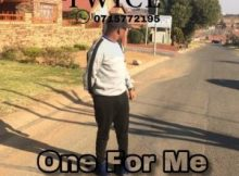 Sjava One For Me ft. Npk Twice mp3 download