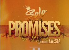 Solo - Promises ft. Kwesta mp3 download fakaza