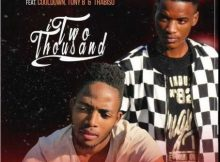 Triple S & DJ Luxonic - i Two Thousand ft Cooldown, Tony B & Thabiso mp3 download