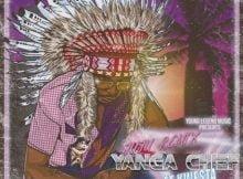 Yanga Chief – Juju (Remix) Ft. Kwesta mp3 download
