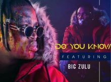 Bantwin Kruger – Do You Know Ft. Big Zulu mp3 download