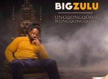 Big Zulu - Ungqongqoshe Wongqongqoshe Album zip download
