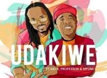Brothers of Peace – Udakiwe (45 Mix) Ft. Kid X, Professor & Mpumi mp3 download bop
