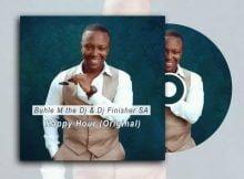 Buhle M The Dj & Dj Finisher SA - Happy Hour (Original Mix) mp3 download