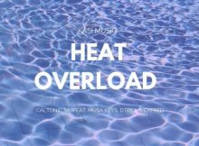 Caltonic SA - Heat Overload ft. Musa Keys, Dtrill & Cyfred mp3 download