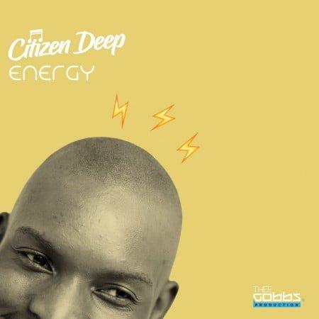 Citizen Deep - Why So Serious (Original Mix) mp3 download