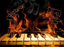 DJ Ace - Music & Me (Soulful Piano Mix) mp3 download and